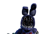 Withered bonnie jumpscare 5