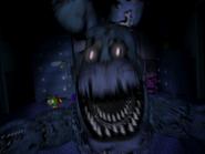 Nightmare bonnie drugi jumpscare 15