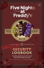 FNaF Survival Logbook