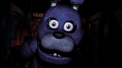 Bugs de Five Nights at Freddy's