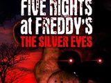 Five Nights at Freddy's: Srebrne Oczy