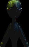 FNaF3 - Extra (Phantom Puppet - Iluminado)