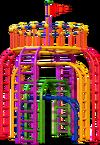 Ladder Tower - Catálogo (FFPS)