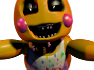 Toy chica jumpscare 10