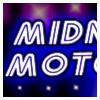 Midnight Motorist Arcade Icon