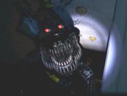 FNaF4 - Pasillo Izquierdo (Nightmare - Iluminado)
