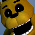 FNaFWorld - Adventure Golden Freddy (Icono)