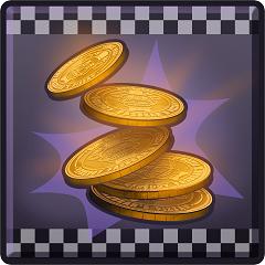 Numismatist-Trophy