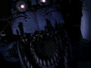 Nightmare bonnie pierwszy jumpscare 25