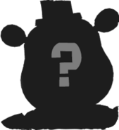 Alpine ui plushsuit toy freddy silhouette