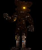 Burnt Foxy