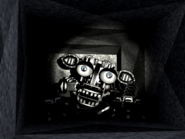 FNaF2 - Left Air Vent (Alucinación)