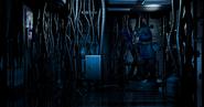 FNaF SL - Breaker Room (Totalmente iluminado)