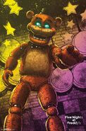 Freddy-poster