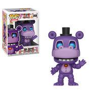 Mr. Hippo POP!