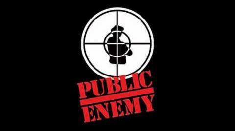 Public Enemy - Harder Than You Think HD Instrumental