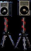 Enhanced Speaker Set - Catálogo (FFPS)