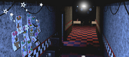 FNaF - West Hall (Iluminado)