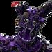 FNaF AR - Toxic Springtrap (Icono - Taller)