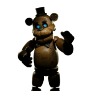FreddyFazbear-AR