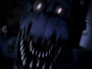 Nightmare bonnie pierwszy jumpscare 20