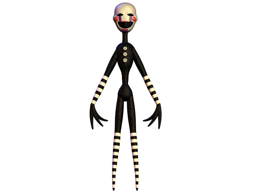 Puppet | Wiki Freddy Fazbear's Pizza | Fandom