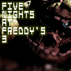 FNaF3Achievement-AggressiveNightmare