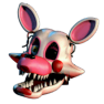 Mangle Headshot UCN Troll