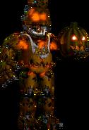 Nightmare Jack-O-Chica