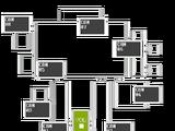 Mapa (UCN)