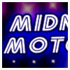 Midnight Motorist Icon