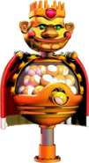 Prize King - Catálogo (FFPS)