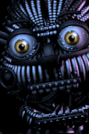 FNaF SL - Yenndo Icono (Custom Night)