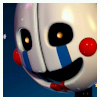 Security Puppet Icon