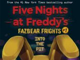 Fazbear Frights 1: Into the Pit