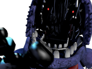 Withered bonnie jumpscare 15