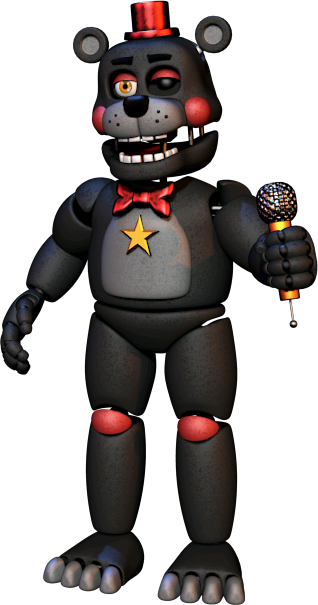 Lefty Freddy Fazbears Pizzeria Simulator Wiki Fandom Powered By