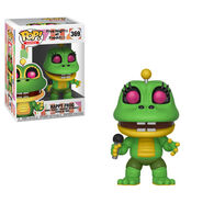 Happy Frog POP!