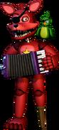 RockstarFoxy