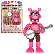 Pigpatch Figure