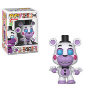 Helpy POP!