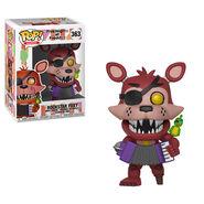 Rockstar Foxy POP!