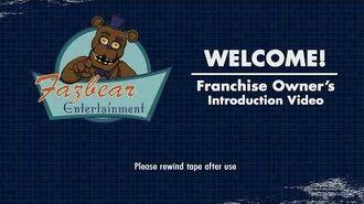 Freddy Fazbear's Pizzeria Simulator - iOS Android