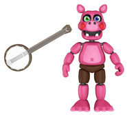 Pigpatch Action Figure