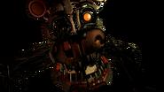Molten Freddy
