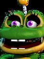 Happy FrogCN