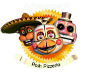 Posh Pizzeria