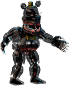 Nightmare UCN DEMO