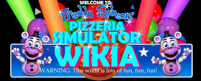 Freddy Fazbears Pizzeria Simulator Wiki | Fandom