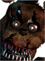 Nightmare FreddyCN